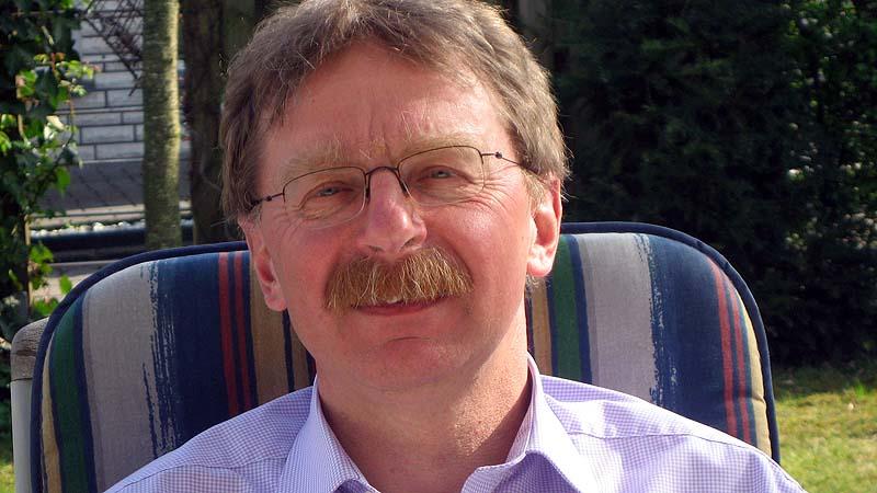 Euer Ansprechpartner: Jugendwart Thomas Schrader