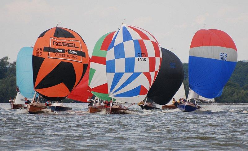 IDJüM der Teenys und IDM der P-Boote erfolgreich abgelaufen!