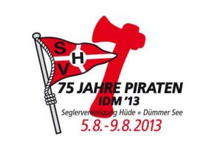Ausschreibung zur IDM der Piraten 2013 im SVH eingestellt
