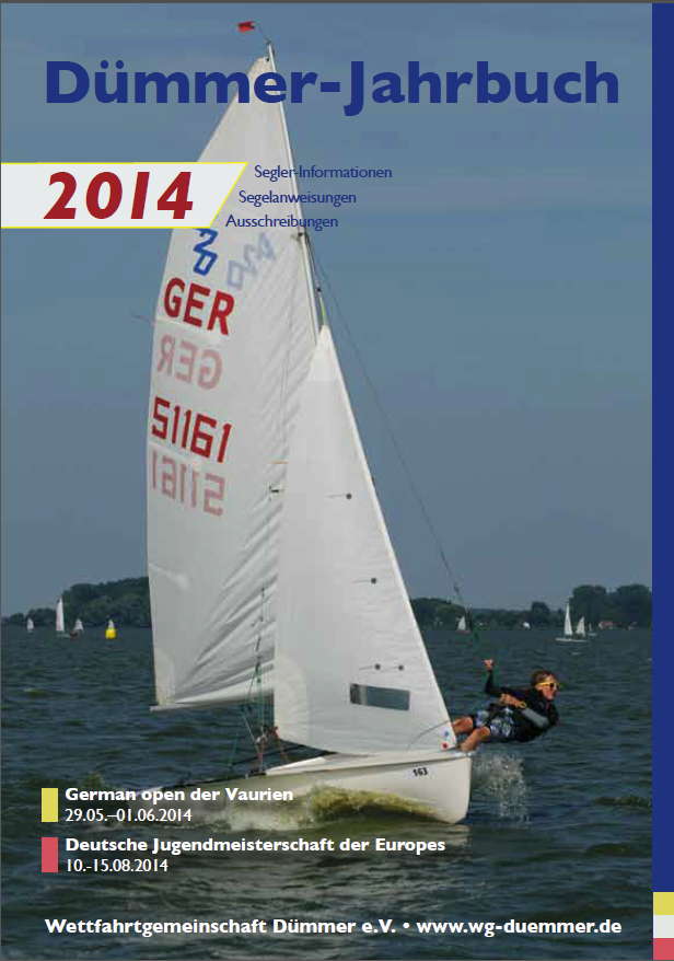 Dümmer Jahrbuch 2014