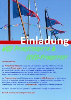 SCED_Einladung_WGD_Regatta_und_Pfingstfest_2014