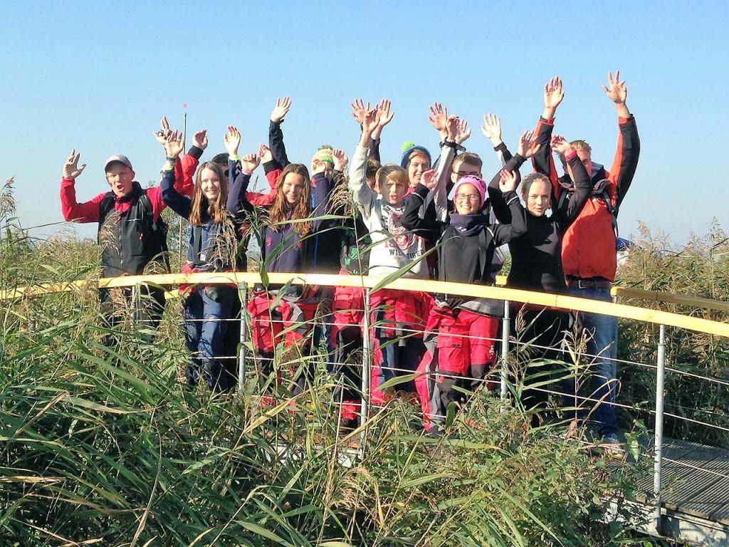 Europe Team Niedersachsen mit positiver Jahresbilanz